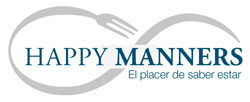 Happy Manners Logo